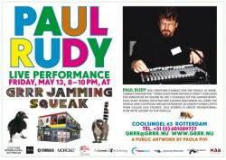 PaulRudy